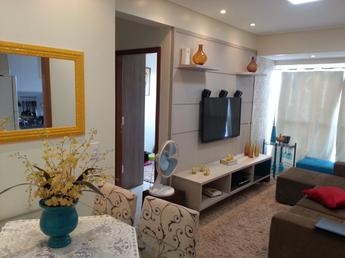 Apartamento, Sobradinho, 2 Quartos, 1 Vaga, 1 Suite