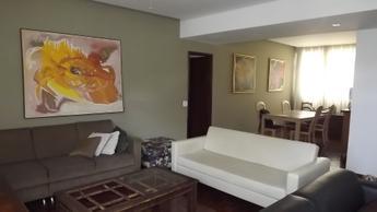 Apartamento, Funcionários, 4 Quartos, 2 Vagas, 1 Suite