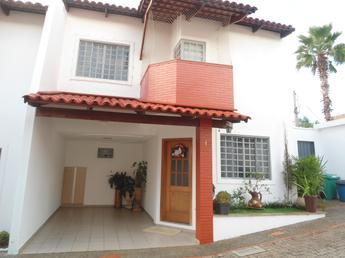 Casa em Condomínio, Jardim Europa, 3 Quartos, 2 Vagas, 1 Suite