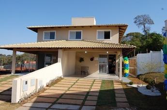 Casa em Condomínio, Zona Industrial Pedro Abrão, 3 Quartos, 2 Vagas, 1 Suite