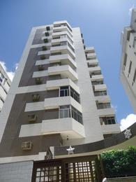 Apartamento, Graças, 3 Quartos, 1 Vaga, 1 Suite