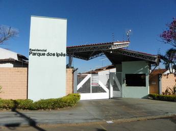 Casa em Condomínio, Jardim Maria Inez, 3 Quartos, 1 Vaga, 1 Suite