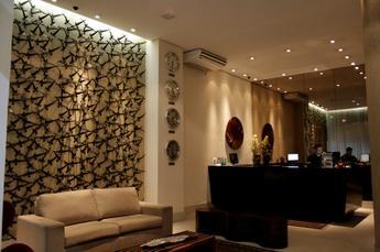 Apart Hotel, Palmares, 1 Quarto, 2 Vagas, 1 Suite