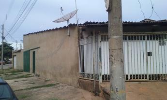 Casa, Samambaia Norte, 2 Quartos, 2 Vagas, 1 Suite