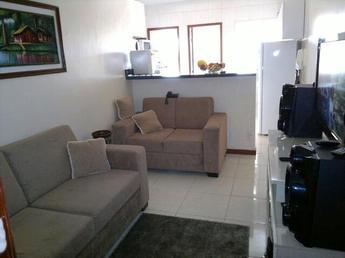 Apartamento, Sobradinho, 2 Quartos