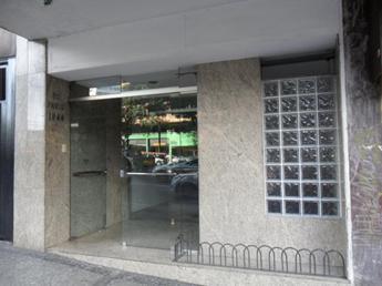 Apartamento, Centro, 2 Quartos