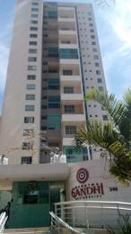 Apartamento, Jardim Goiás, 4 Quartos, 3 Vagas, 4 Suites
