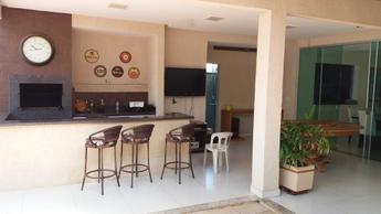 Casa em Condomínio, Jardins Madri, 3 Quartos, 4 Vagas, 3 Suites
