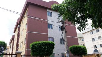 Apartamento, Betânia, 3 Quartos, 1 Vaga