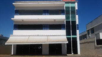 Galpão, Brasília, 10 Vagas