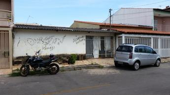 Casa, Riacho Fundo, 4 Quartos, 2 Vagas, 1 Suite