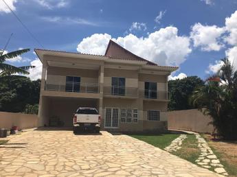 Casa, Vicente Pires, 5 Quartos, 10 Vagas, 2 Suites
