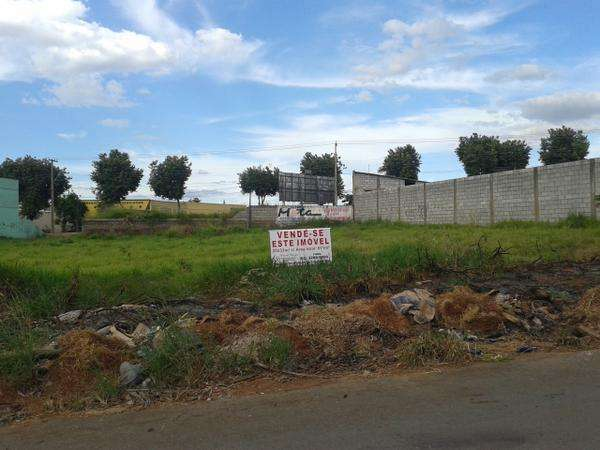 Lote 671m²