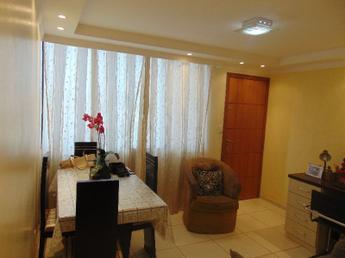Apartamento, Sobradinho, 2 Quartos, 1 Vaga