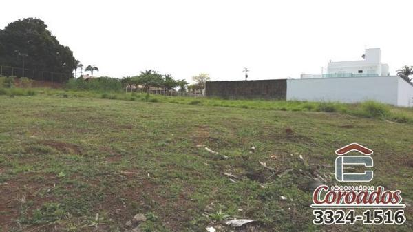 Lote 956m²