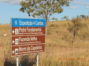 Lote, Zona Rural