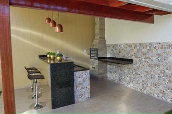 Casa em Condomínio, Centro, 2 Quartos, 2 Vagas