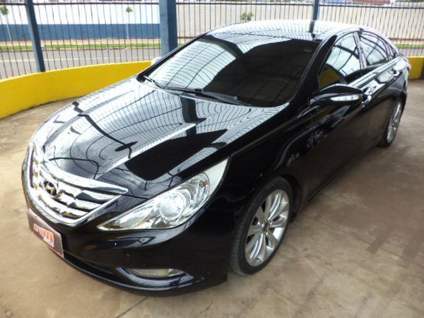 HYUNDAI Sonata 2.4 16V 182cv 4p Aut. 2011 / 2012Londrina - PR