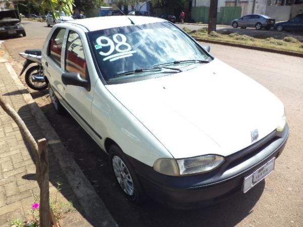 FIAT Palio EDX 1.0 mpi 4p 1998 / 1998Londrina - PR